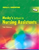 Post image for Mosby's Textbook for Nursing Assistants, 7th Edition